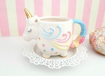 🌸🦄 Unicorn mug 🦄🌸