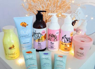 kosmetyki od Yope & Fluff | ROSSMANN 🌺