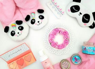 pastelowyblog.pl: Primark - akcesoria i kosmetyki, które warto kupić