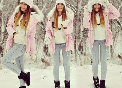 ❄❄❄ winter outfit ❄❄❄