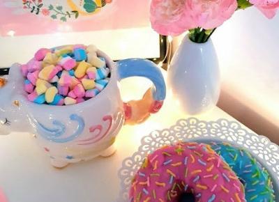 'coś słodkiego' 🍭 wyzwanie fotograficzne 🍩