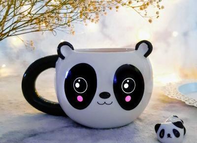 Kubek Panda | Empik 🐼