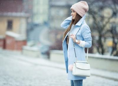 💙 pale blue coat 💙