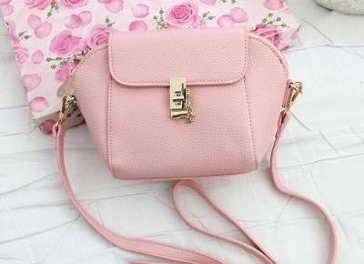 """🌸 Justyna 🌸 on Instagram: """"Moja ukochana torebka, w której jestem zakochana od 3 lat i ani trochę moja miłośc do niej nie maleje! 😁💖Jest w moim ulubionym…"""""""