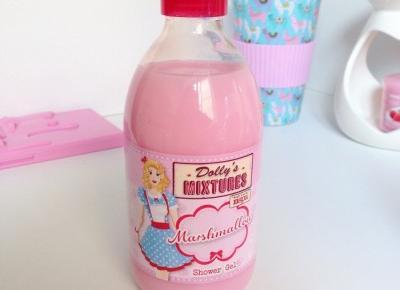 🌸 Marshmallow- żel pod prysznic od Dolly's Mixtures 🌸