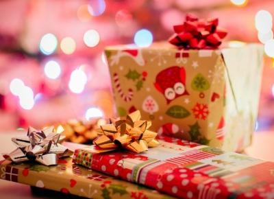 🎅🎄🎁 Pomysły na pakowanie prezentów 🎁🎄🎅