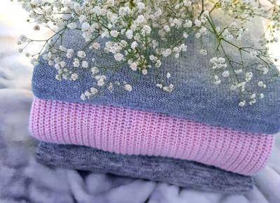 ulubione sweterki 🌸