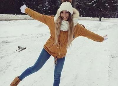 ❄❄❄ Winter inspiration ❄❄❄