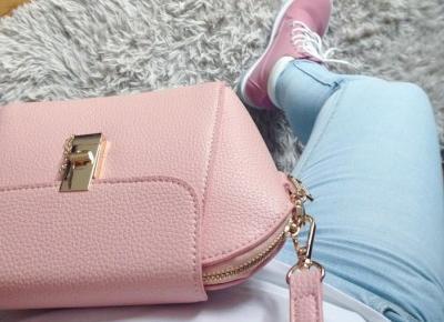 """🌸 Justyna 🌸 on Instagram: """"pastele 🍭🥰💖 kocham outfity w takich kolorach! 💙 #pastele #pastels #pastelove #outfit #fashion #moda #ubrania #look #stylówka #stylizacja…"""""""