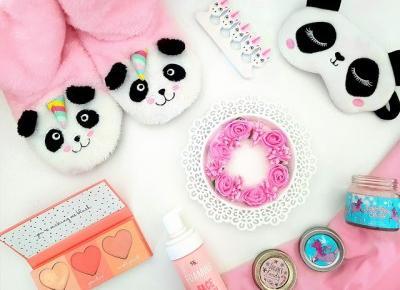 Jusstinkaa : Primark - akcesoria i kosmetyki, które warto kupić