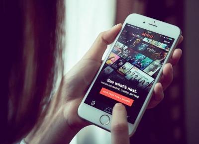 Nowa funkcja na Instagramie! Netflix łączy się z Instagram Stories!