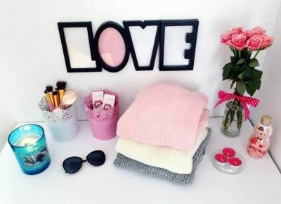 "Justyna 🎀 on Instagram: ""L💗VE 🤗 miłego wieczorku 💖  #love #girly🎀 #girlystuff #pink #decor #decoration #room #roomdecor #sweet #home #cute #loveit"""