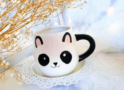 kubek panda 🐼 Homla