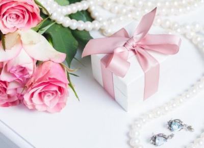 🌸 Pomysły na prezenty walentynkowe dla kobiet 🌸