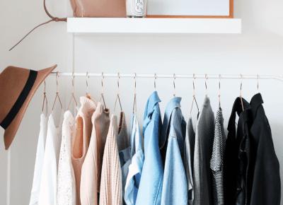 5 porad jak szybko i skutecznie sprzedawać swoje ubrania w internecie!