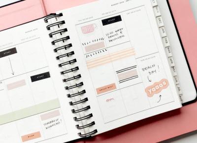 Rzeczy do zrobienia przed końcem roku | pani designer