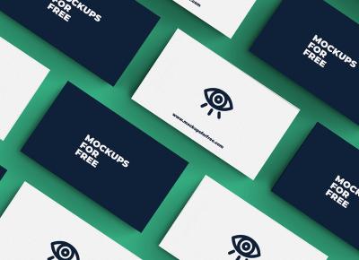 O czym pamiętać projektując dobrą wizytówkę? | pani designer