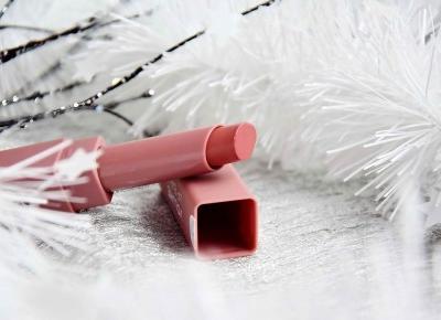 PROCLE VOLUME LIP BALM, POWIĘKSZAJĄCA POMADKA W KOLORZE MAUVE - Klub Kosmetyczny: blog kosmetyczny, blog lifestylowy, recenzje kosmetyków