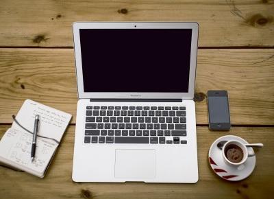 Co robię w czasie wolnym? #2- Blogowanie – Panna Kwiatkowska