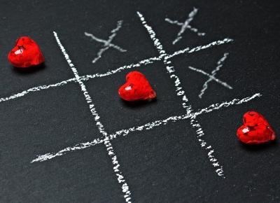 Czy potrzebujemy świąt, żeby okazać sobie miłość?
