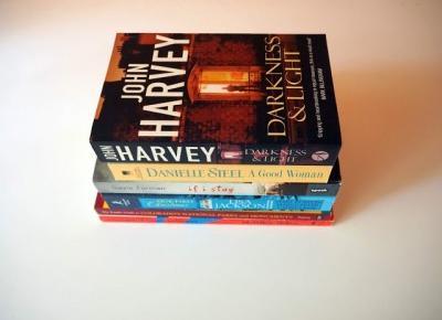 Zabierz książkę na wakacje... inną niż zwykle!
