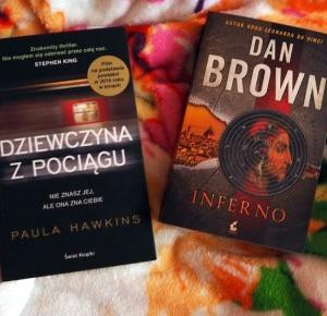 Książka vs Ekranizacja / Dziewczyna z pociągu