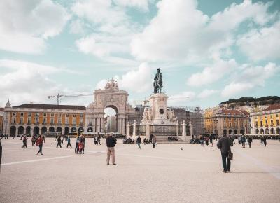 Lizbona - magiczne miasto na krańcu Europy