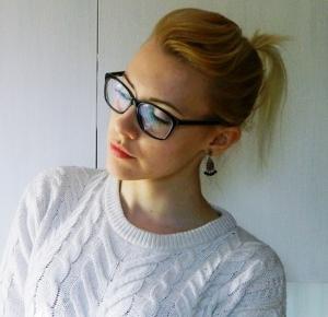 Paulina Bagińska: Przestań bać się swoich myśli