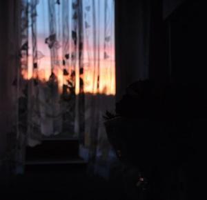 Paulina Bagińska: Zachody słońca