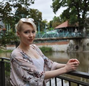 Paulina Bagińska: