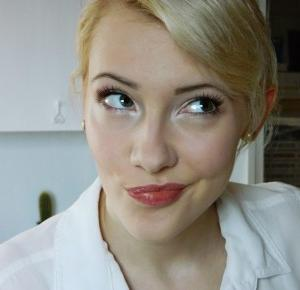 Paulina Bagińska: Nic co nie zależy od Ciebie nie jest Twoim problemem