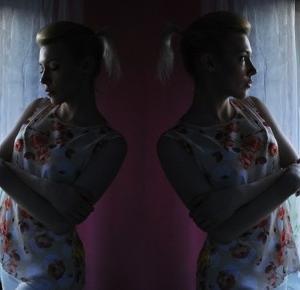 Paulina Bagińska: Uwielbiam zachody słońca