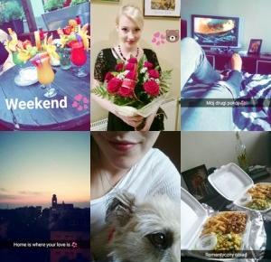 Paulina Bagińska: Podsumowanie września 2016
