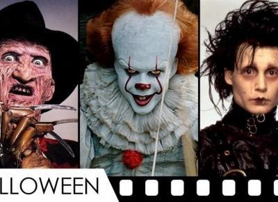 7 filmów na Halloween, które musisz zobaczyć! #2019