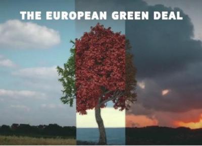 Europejski Zielony Ład
