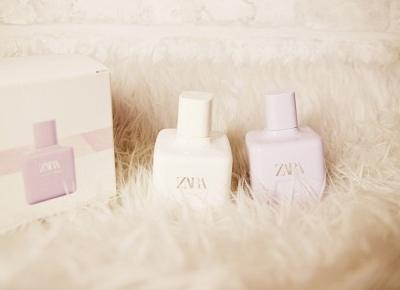 Zestaw zapachów marki Zara - Femme | Twilight Mauve