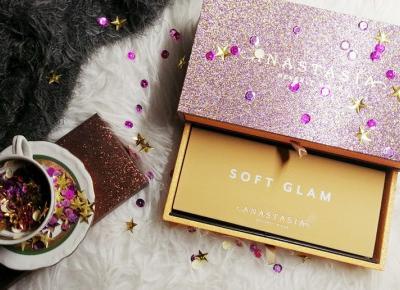 Paleta cieni Soft Glam Anastasia Beverly Hills