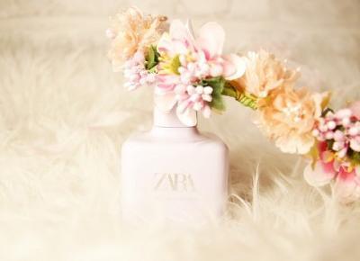 Woda toaletowa Twilight Mauve marki Zara