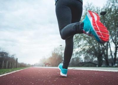 blog lifestylowy: Zalety biegania. Co nam daje?
