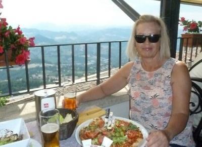 Republika San Marino, kolejny przystanek w podróży po Włoszech.
