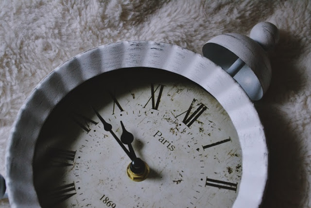 ARI COCO: Zegnajcie wymowki – czas na organizacje czasu