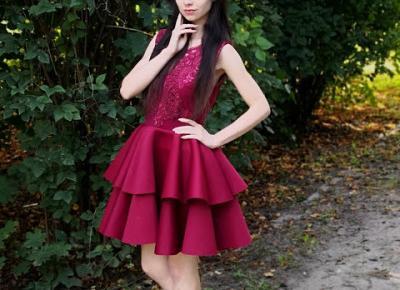 Inspiracje PatrycjiL: Naats.pl - stylizacje dla każdej kobiety - sukienki, spódnice, dresy itd.