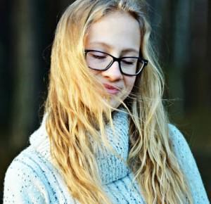 Widziane przez okulary: Tak często kłamiemy