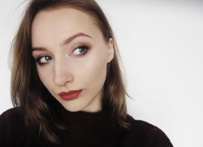 MY QUICK AND EASY MAKEUP | Patrycja Baranowska