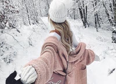 Rutyna życia w kilku słowach ♥: 5 Zdjęć z Instagrama, które podbiły moje serce