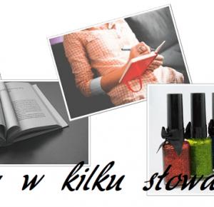 Rutyna życia w kilku słowach ♥: Liebster Blog Award #2