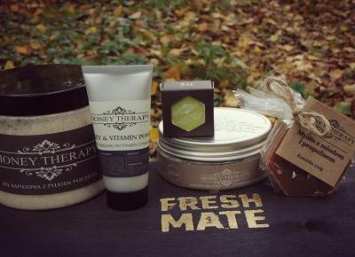 Kosmetyki Naturalne - Fresh Mate