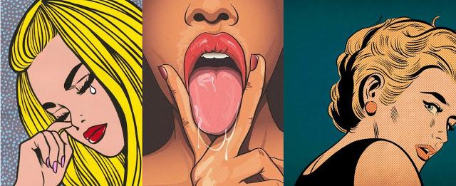 Lifestyle By Patryk Witczuk: Jakie naprawdę są kobiety?