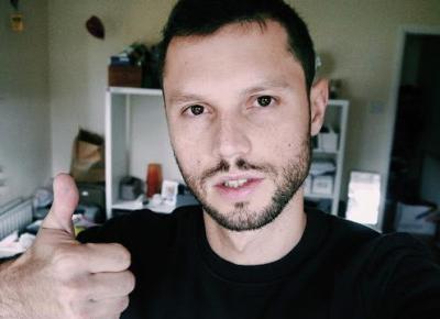 Lifestyle By Patryk Witczuk: Wszystkie ograniczenia siedzą w naszej głowie - rozmowa z motywatorem, Marcinem Jabłońskim