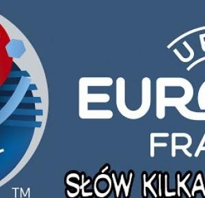 Lifestyle By Patryk Witczuk: EURO 2016 - Słów kilka o turnieju